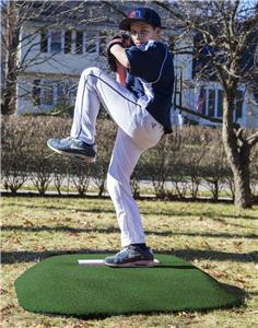Promounds Youth Baseball Piching Game Mound
