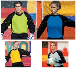 High Five United Soccer Goalie Jerseys-Closeout