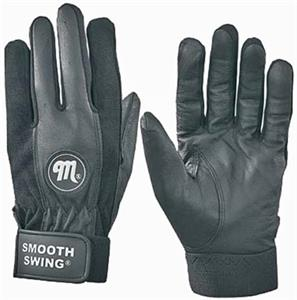 Markwort Smooth Swing Baseball Batting Gloves-PR