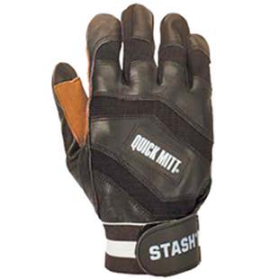 Markwort Quickmitt Baseball Batting Gloves/Mitt