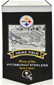 Winning Streak NFL Heinz Field Stadium Banner