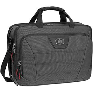 Ogio Renegade Top-Zip Messenger Bag