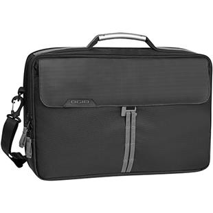 Ogio Circuit Top-Zip Briefcase Bag