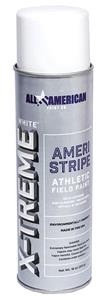 Ameri-Stripe X-Treme White Aerosol Field Paint