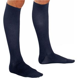 Therafirm 15-20mmHg Mild Support Mens Trouser Sock