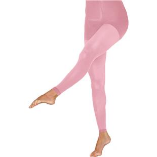 Therafirm Womens 10-15mmHg Footless Opaque Tights