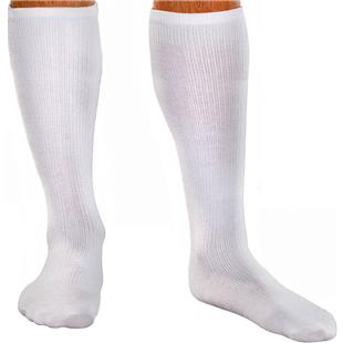Therafirm Core-Spun 10-15Hg Light Support Socks