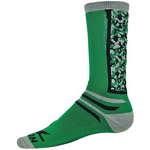 Red Lion Team Camo Crew Socks