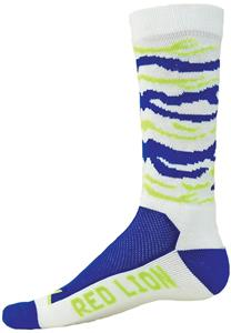 Red Lion Beast Crew Socks - Closeout