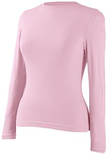 Urbane Women's Long Sleeve Basic Landau Tee
