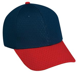 OC Sports Proflex Stretch Fit Mesh Baseball Cap