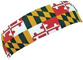 Red Lion Maryland Headbands - Closeout