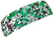 Red Lion Micro Camo Prints Headbands - Closeout
