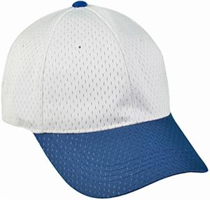 OC Sports Team Style Adjustable Mesh Baseball Caps