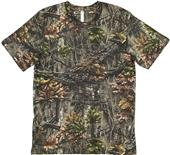 LAT Sportswear Adult Lynch Traditions Camo Tee