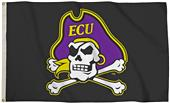 COLLEGIATE East Carolina Pirates 3' x 5' Flag