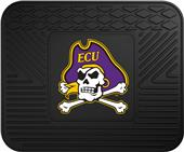 Fan Mats East Carolina University Utility Mats