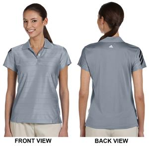 Adidas Golf Ladies Climacool Mesh Polo Shirt