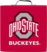BSI COLLEGIATE Ohio State Buckeyes Seat Cushion