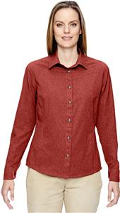 North End Lady Excursion Utility Performance Shirt