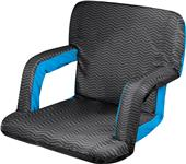 Picnic Time Waves Ventura Seat Portable Chair