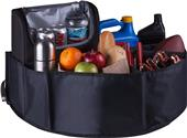 Picnic Time Trunk Boss Trunk Organizer with Cooler