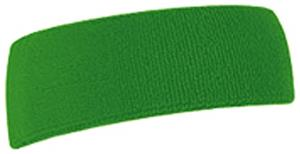 Martwort Plush Cotton Athletic Head Bands