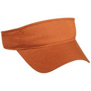 OC Sports Adjustable Adult or Youth Cotton Visors