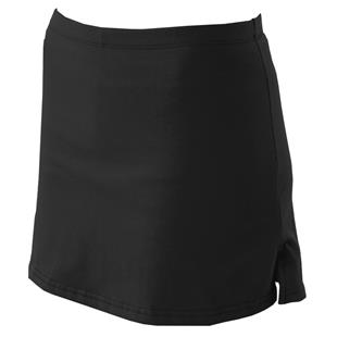 Pizzazz Victory V-Notch Skirt with Boys Cut Brief