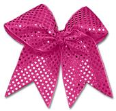 Pizzazz XL Sequin Bow