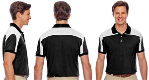 Team 365 Mens Victor Performance Polo Shirt