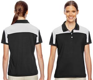 Team 365 Ladies Victor Performance Polo Shirt