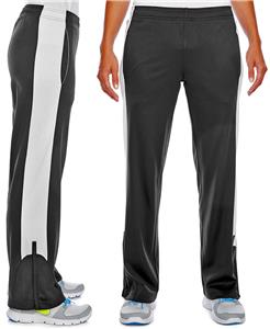 Team 365 Ladies Elite Performance Fleece Pant