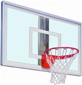 RetroFit36 Select Basketball Backboard Package