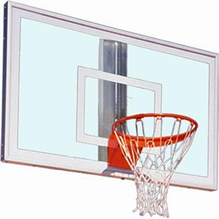 RetroFit36 Pro Basketball Backboard Package