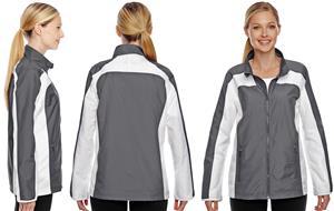 Team 365 Ladies Squad Jacket