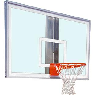 RetroFit42 Arena Basketball Backboard Package