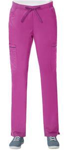 Maevn PrimaFlex Women's Full Elastic Scrub Pants