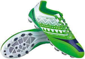 Diadora DD-NA 3 GLX 14 Molded Soccer Cleats