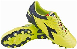 Diadora ITALICA 3 K-PRO MG 14 Molded Soccer Cleats