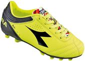 Diadora ITALICA 3 MD PU JR Molded Soccer Cleats
