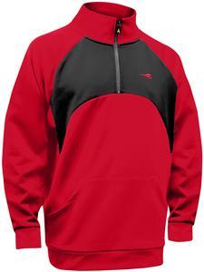 Diadora COSENZA 1/4 Zip Soccer Warm Up Jackets