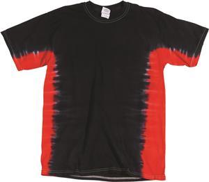 Dyenomite Crystal T-Bone Tie Dye T-Shirts