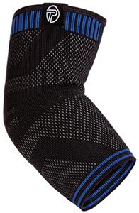Pro-Tec Athletics 3D Flat Premium Elbow Support
