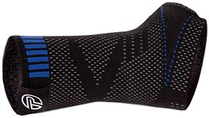Pro-Tec Athletics 3D Flat Premium Wrist Support