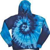 Dyenomite Spiral Tie Dye Hoodies