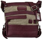 Sherpani Ethos Luna Small Cross Body Bag