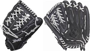 "Miken Koalition Series 12.5"" Slowpitch Glove"