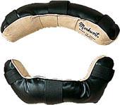 Markwort Leather/Vinyl Baseball Face Mask Padding