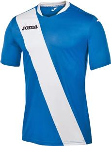 Joma Monarcas Short Sleeve Jersey